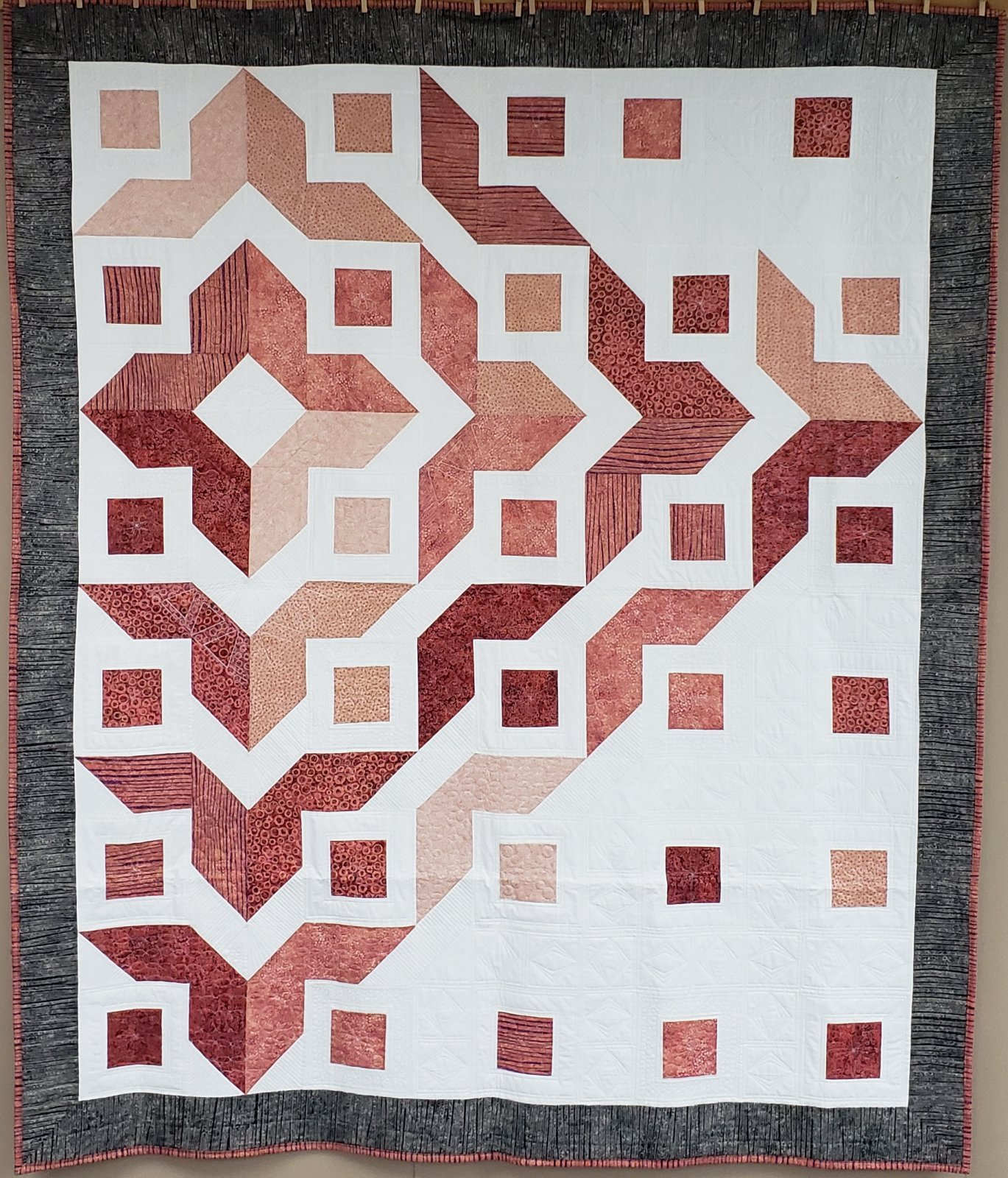 Trailside Quilt Kit