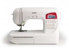 MArietta's Quilt & Sew, Brother, embroidery machine