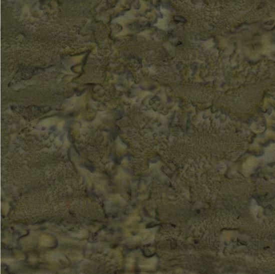 Navy Cotton Batik,  5174DKOLIVE