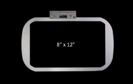 Durkee EZ Frame Single Needle 8 x 12 Unit