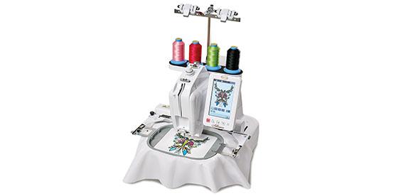 Marietta's Quilt and Sew, Baby Lock Machine Videos, Alliance