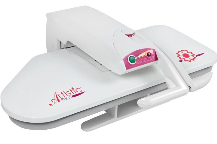 Janome  Artistic EP100 Heat Press