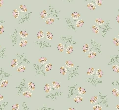 Blythe Sage Flower 50933-2