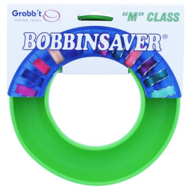 M Class Bobbin Saver