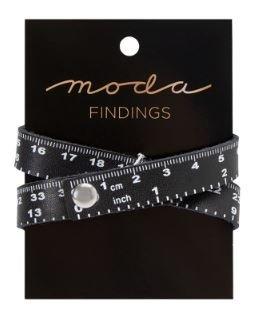 Bracelet Leather Tape Measure