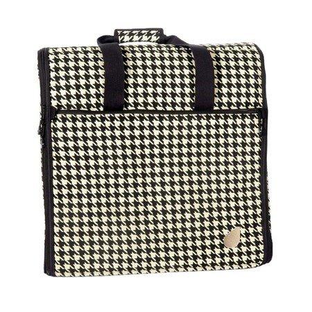 Bluefig Designer Embroidery Arm Bag