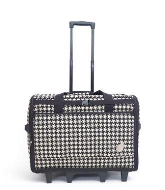 Bluefig Designer 23 Wheeled Travel Bag
