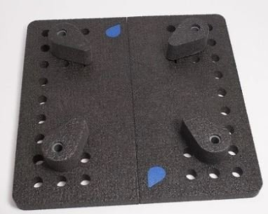 Bluefig Universal Foam Insert