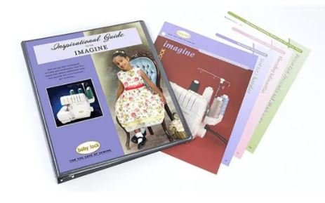 Babylock Inspirational Guide - Imagine