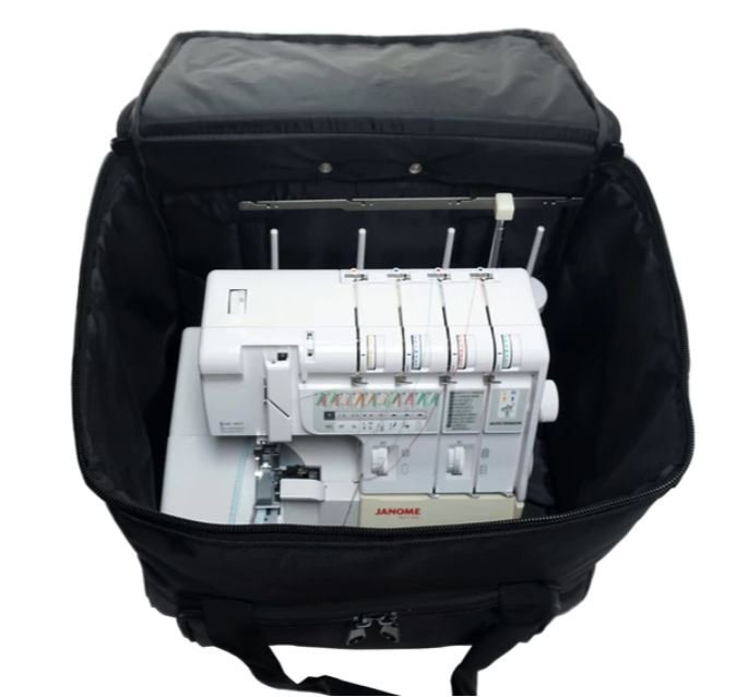 Janome Serger Trolley