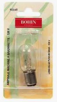 Machine Bulb Bayonet Base