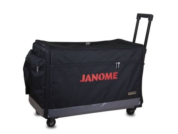 Janome Sewing Machine Trolley for Continental M7
