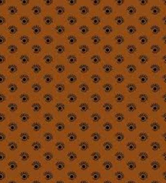 Marmalade -Brown