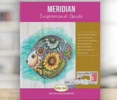 Babylock Inspirational Guide - Meridian