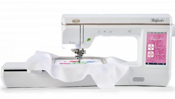 BabyLock Pathfinder Embroidery Only Machine (BLPF)