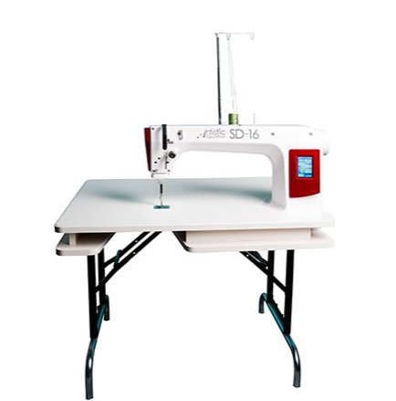 Janome Artistic Quilter Sit Down 16