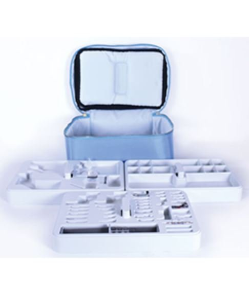 Janome Accessory Case in box Skyline
