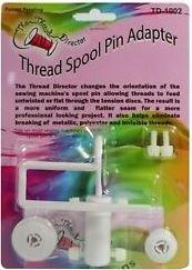 Thread Spool Pin Adapter