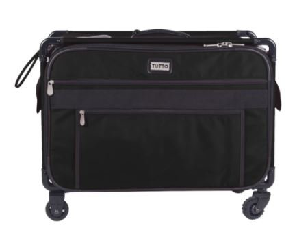 Tutto 24 Extra Large Machine Trolley