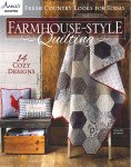Farmhouse Style Quilting AS141444