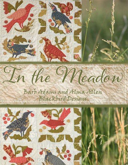 In The Meadow Book