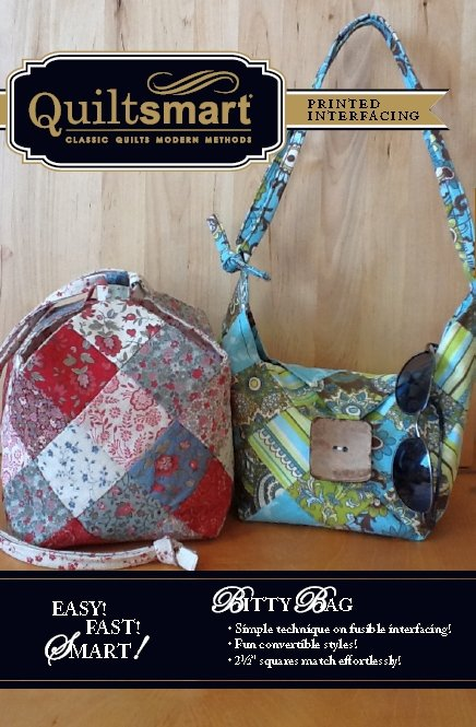 Bitty Bag QS 10039