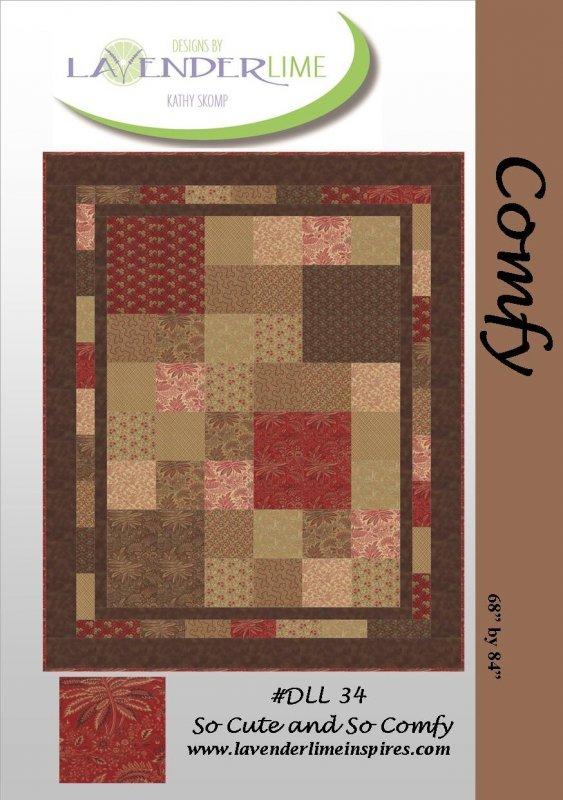 Comfy Pattern