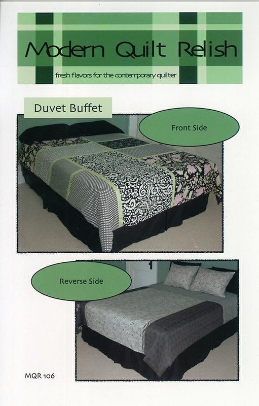 Duvet Buffet MQR106