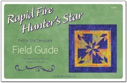 Field Guide for Petite Rapid Fire Hunter's Star DTB01