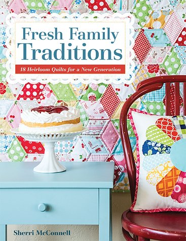Fresh Family Traditions 11035