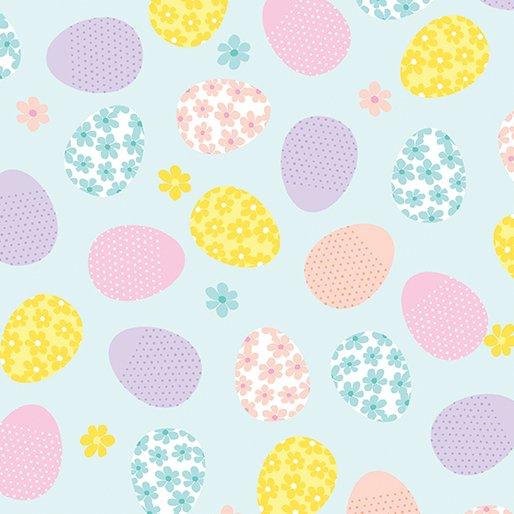 Love Bunny Eggs 08791-05