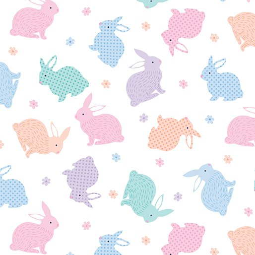 Love Bunny Bunnies