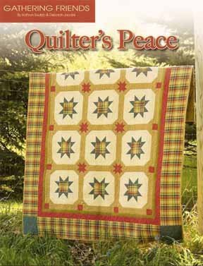Gathering Friends Quilter's Peace Quilter's Peace GF-127