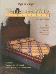 Eleanor Burns Tennessee Waltz QID EB1070