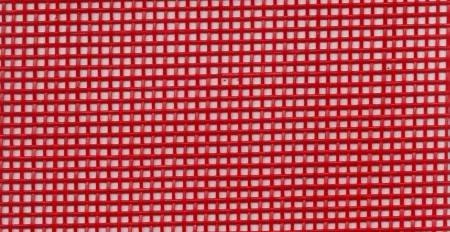 Vinyl Bag Mesh Red 18x 36 VMC-128