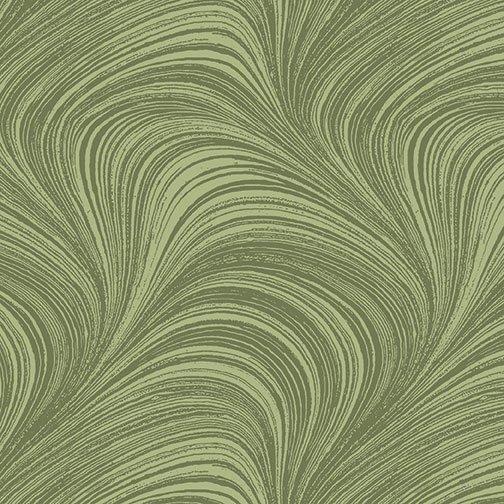 Wave Texture Sage