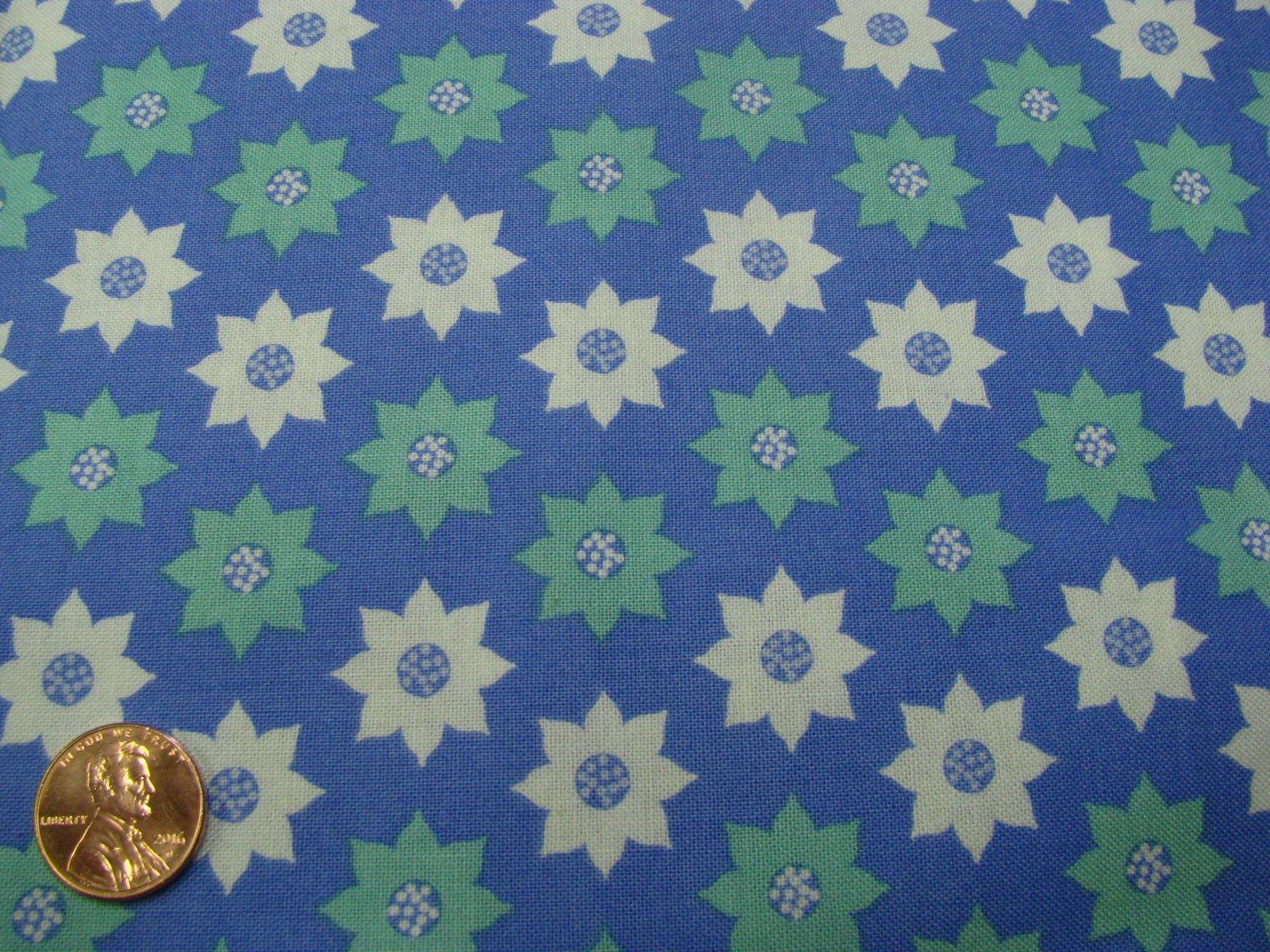 Christensen Riley Blake Designs-Blue
