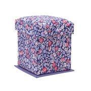 Liberty of London Victorian Sewing Box Primula Lawn