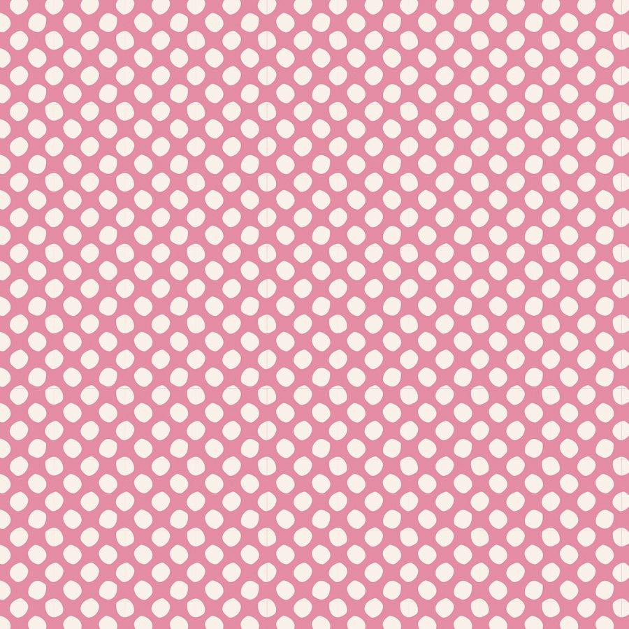 Basic Classic Paint Dots Pink