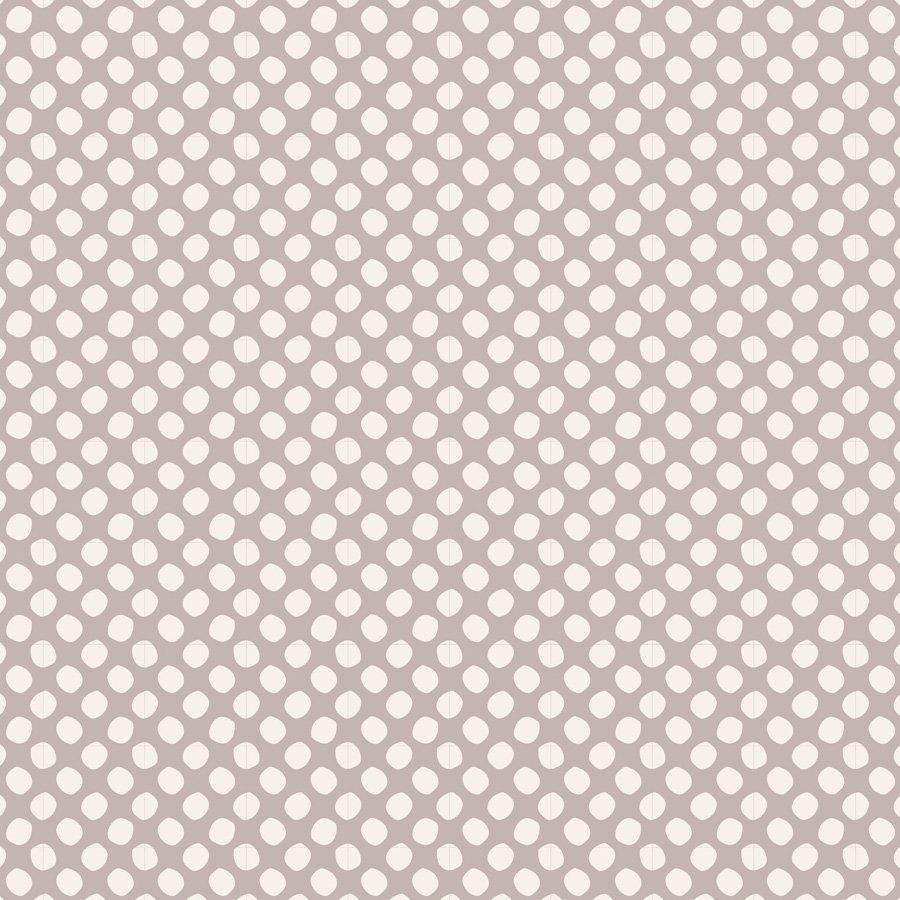 Basic Classic Paint Dots Grey