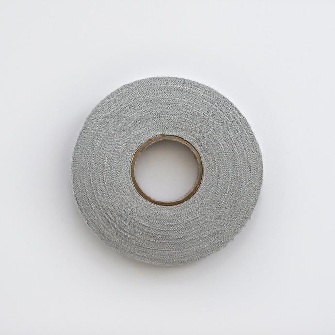 chenille-It 3/8  Grey