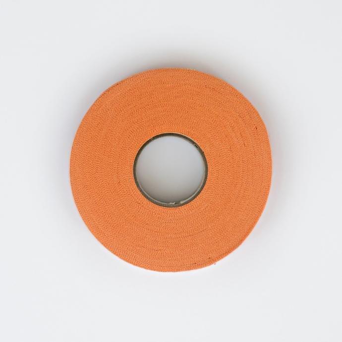 Chenille-It 3/8 tangerine