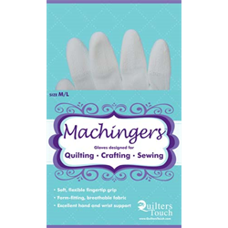 Machingers XL