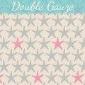 Camelot Beach House Double Gauze