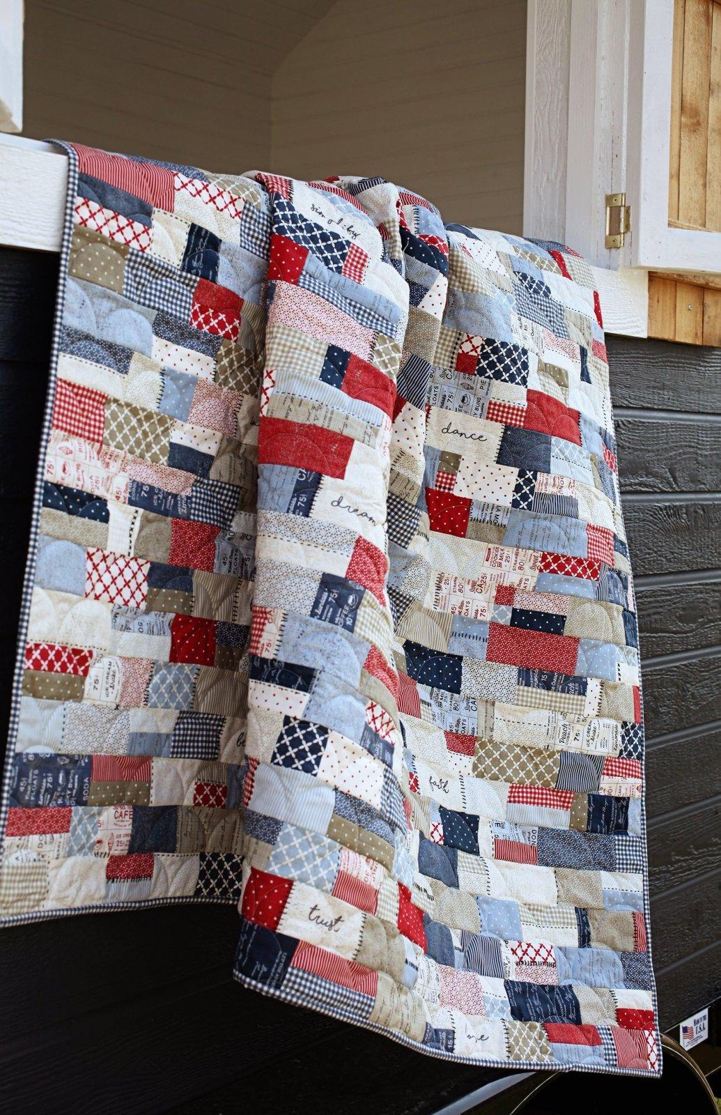Cobblestone Pattern by Sweetwater