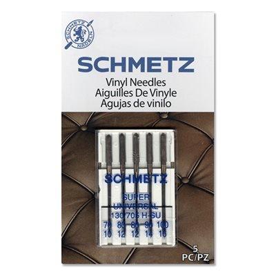Schmetz Vinyl Needles 5 Pk