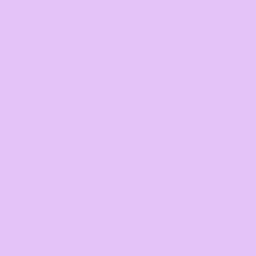 Colorworks Solid Lavendar