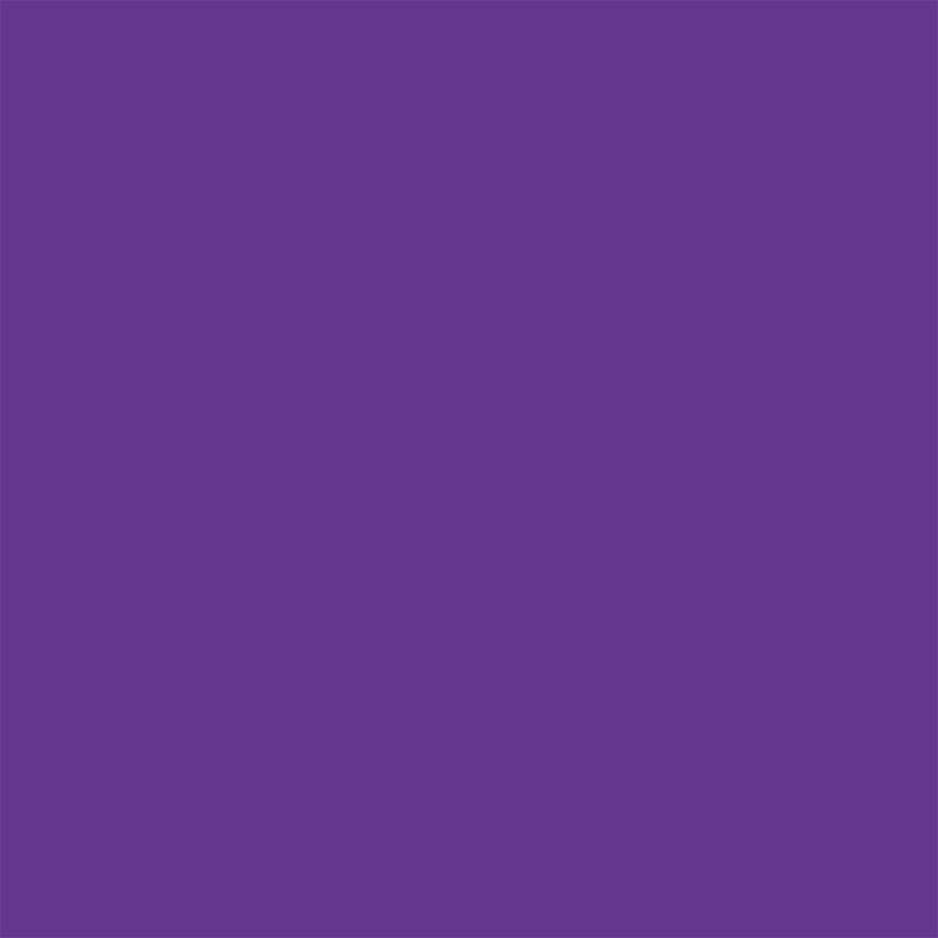 Colorworks Solid Pansy