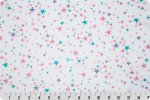 Starbright Cuddle Hot Pink/Iris