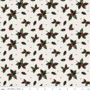 Christmas Memories Holly Cream